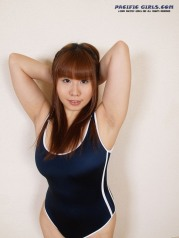 Sport Fat Asian Girl Photo Set