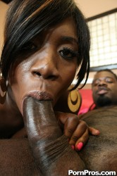 Man fuck black girl