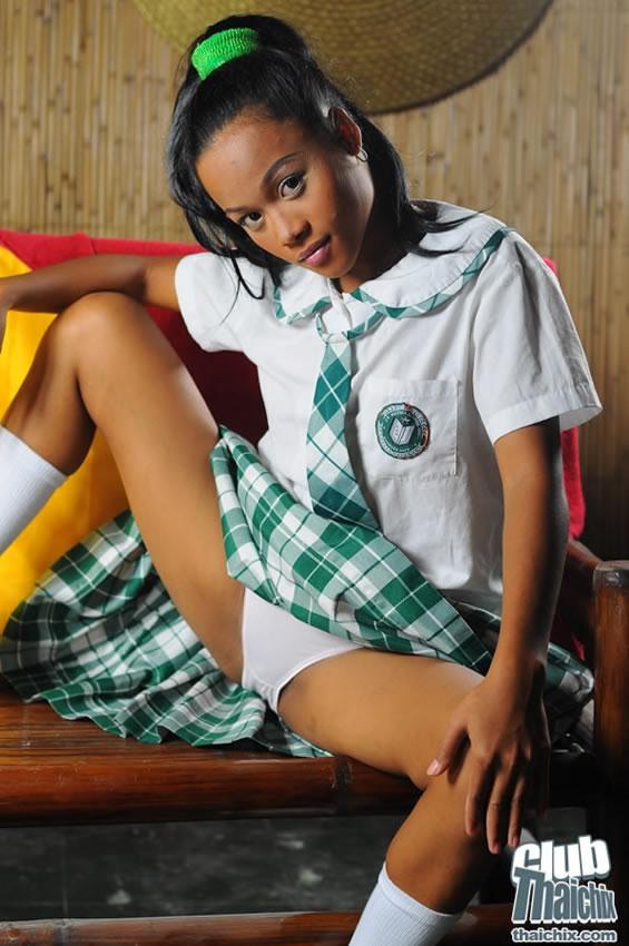 Japanes Teen School Creampie