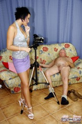 Horny Photographer