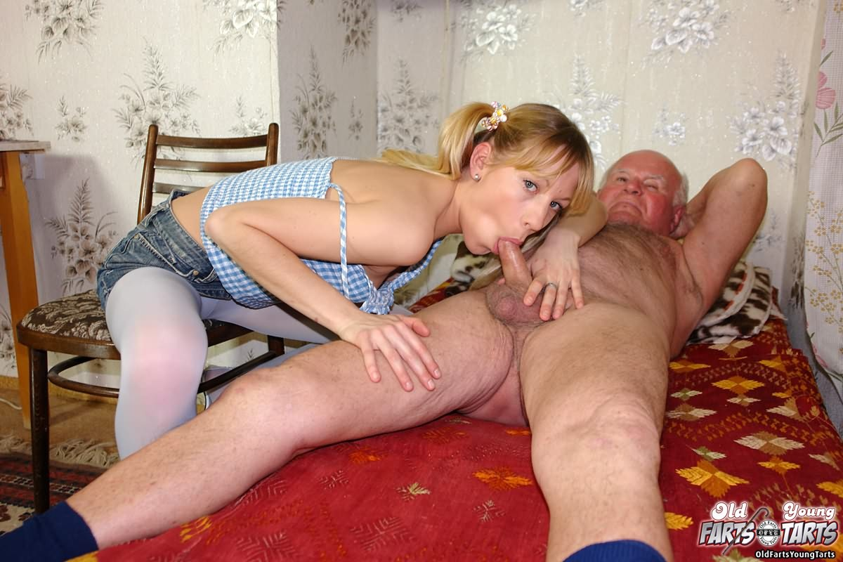 Man older wife mature with