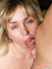 Virginia & Adam Pantyhosefucking Voluptuous Mature Woman