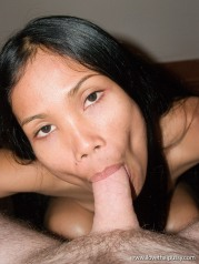 Dirty Pattaya Whore From Soi Gives Rim Job And Ass Fucked