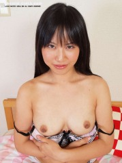 Asian girl show juicy wet cunt