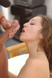 Great Body Mature Babe Fucked And Facialized