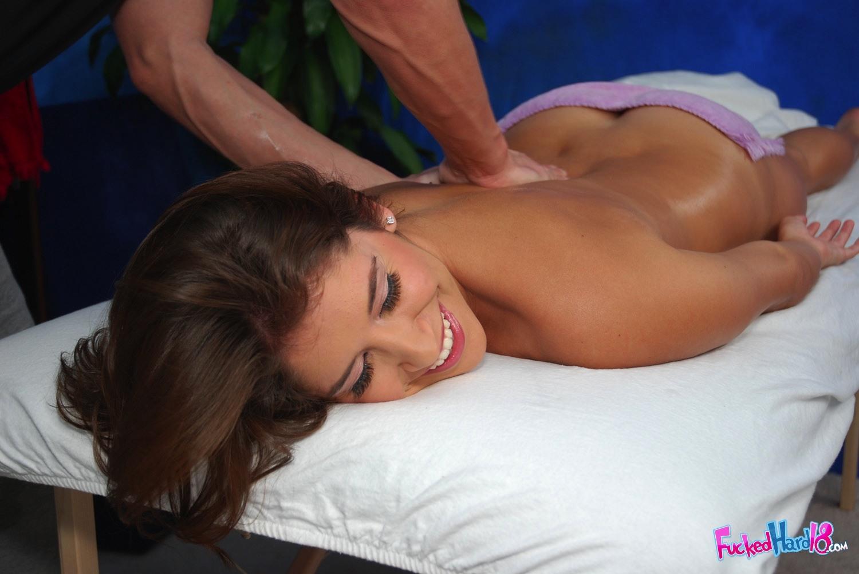 therapeutic massage asian latina