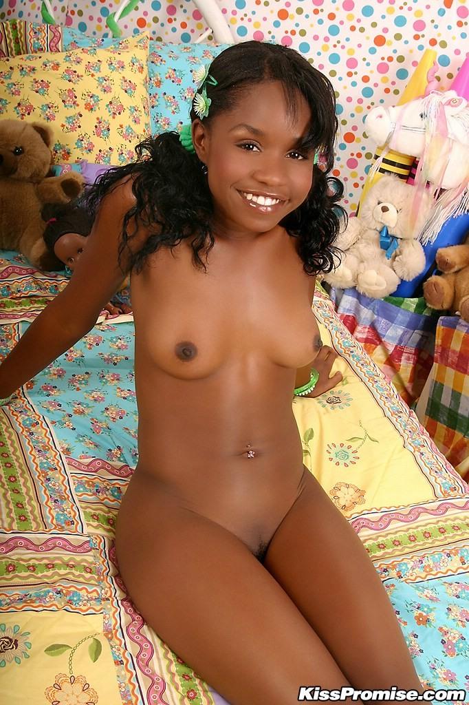 Loading tightest ebony teen